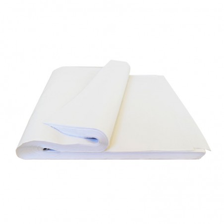 White News Offcuts 10kg 1 PACK (500mm x 750mm)