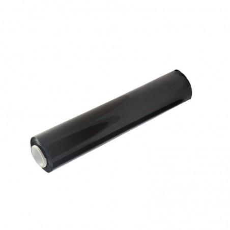 Black Pallet Wrap (400mm x 150 m, Std. Core)